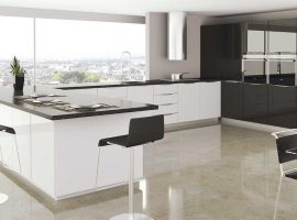 COCINA-2-TOUCH-TIRADOR-FORMA-BLANCO-BRILLO-GRAFITO-BRILLO