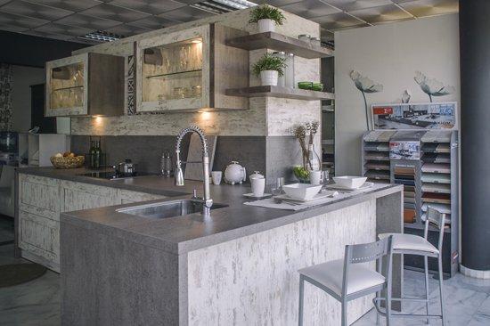 Muebles de cocinas en Sevilla